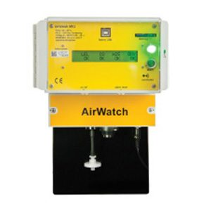 AIRWATCH MK1 zone-gasdetector