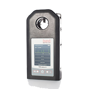Mobile dust monitor TM data II