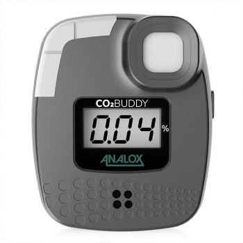 Analox CO2 Buddy